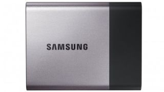 best usb external drives - Samsung T3 SSD