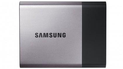 Samsung T3 SSD