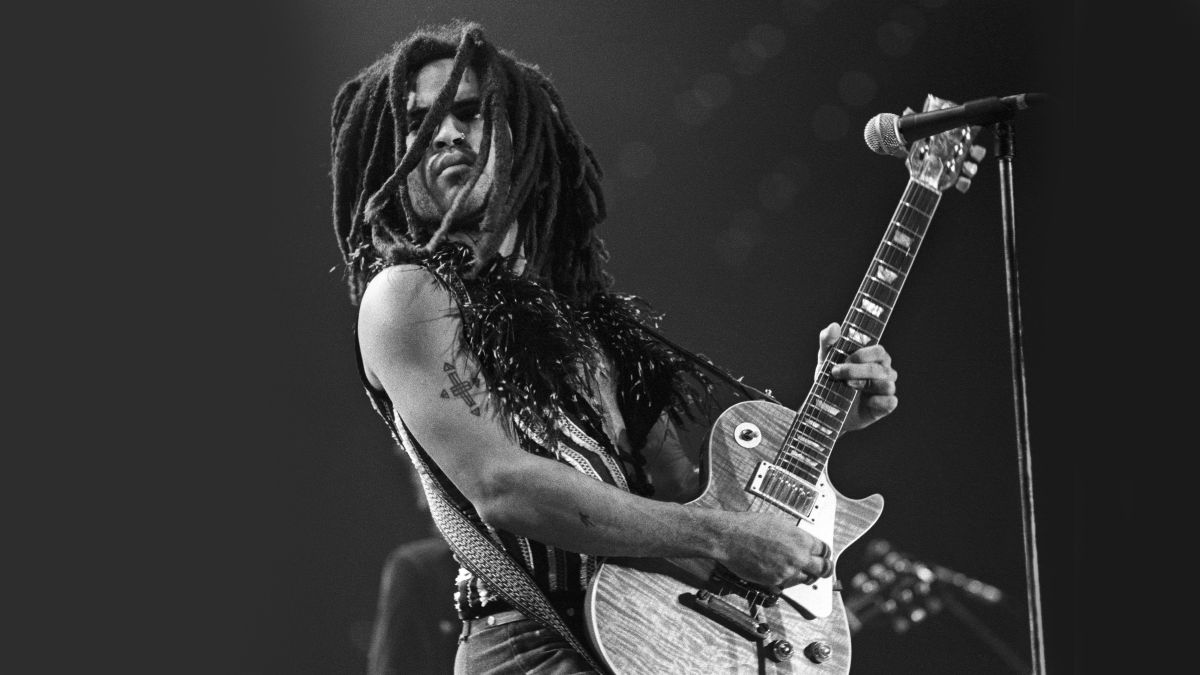 5 songs guitarists need to hear by… Lenny Kravitz