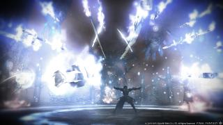 Heavensward E3 2015