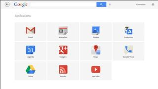 Google launches dedicated Windows 8 search app