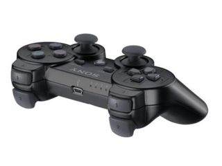PS3 Wand rumoured to have DualShock 3 support