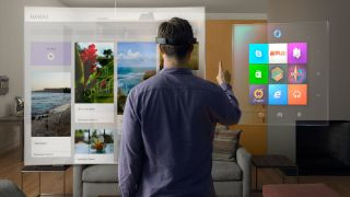 Microsoft HoloLens news
