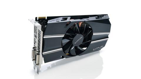 Sapphire Radeon HD 7790 2GB