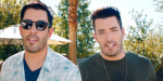 HGTV's Property Brothers Drew And Jonathan Scott Are Teaming With Ant Anstead On A Pair Of Surprising New Shows
