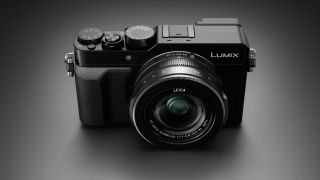 """Is the brand new Panasonic LX100 the perfect high-end compact?"""