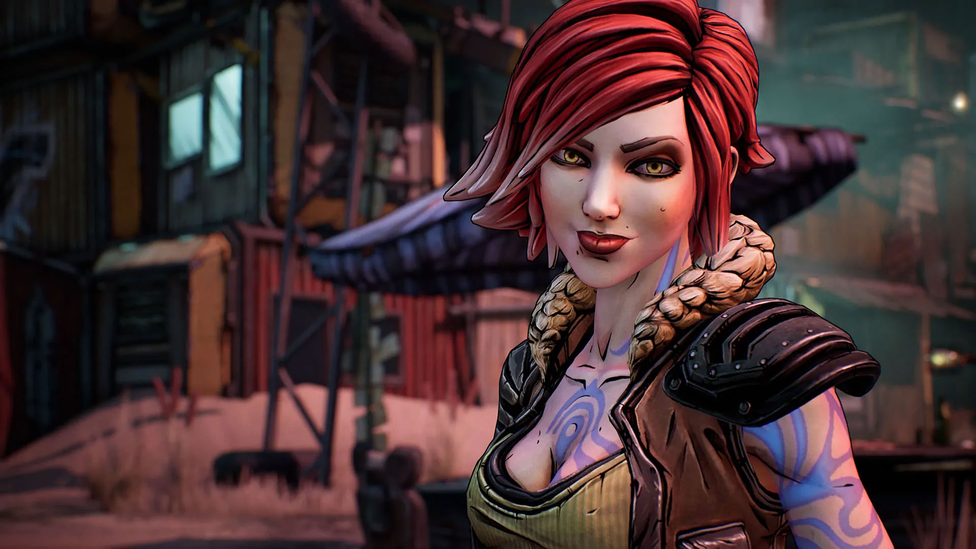 Borderlands 3 system requirements, settings, benchmarks, and performance analysis | PC Gamer