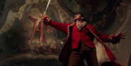How Beauty And The Beast's Gaston Compares To Other Disney Characters, According To Luke Evans