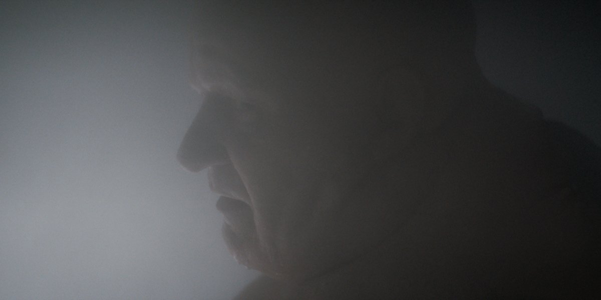 Baron Vladimir Harkonnen (Stellan Skarsgard) in Dune