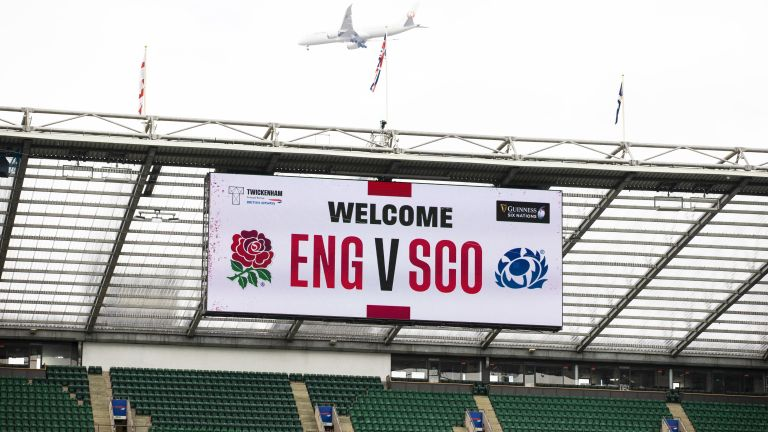 England vs Scotland live stream Six Nations 2021