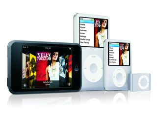 New iPods, iPod shuffles and MacBooks on the way next month from Apple