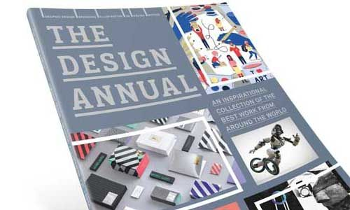 Design Annual 2016 is this year's must-buy book