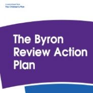 Government publishes Byron Review action plan commits 9 million to net safety campaign