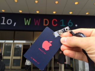 Apple WWDC 2016 news