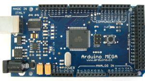 Arduino Mega Feature