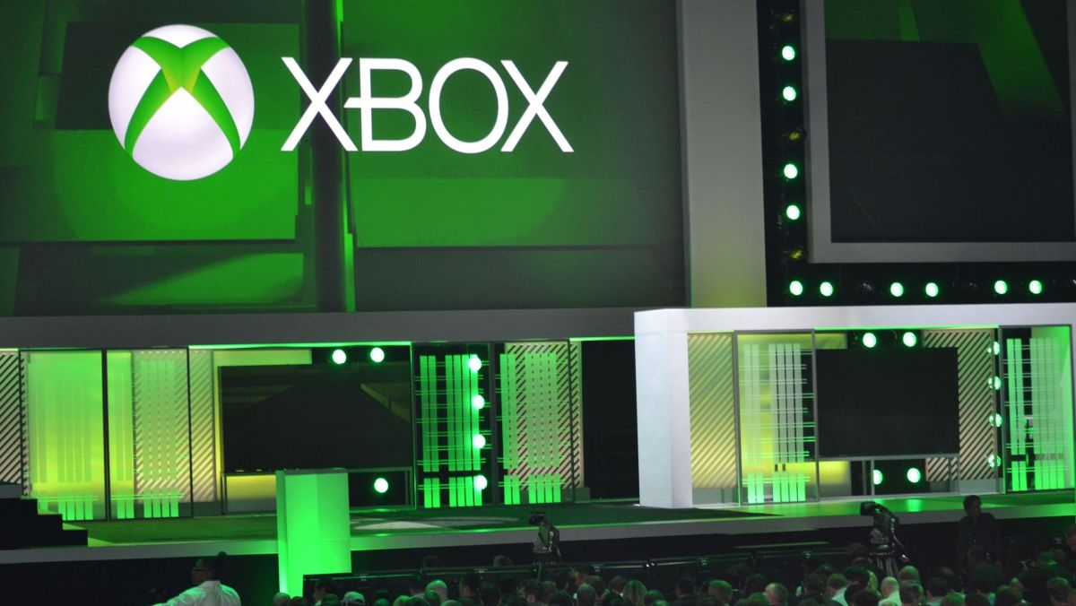 How the Xbox One can win at E3 2016