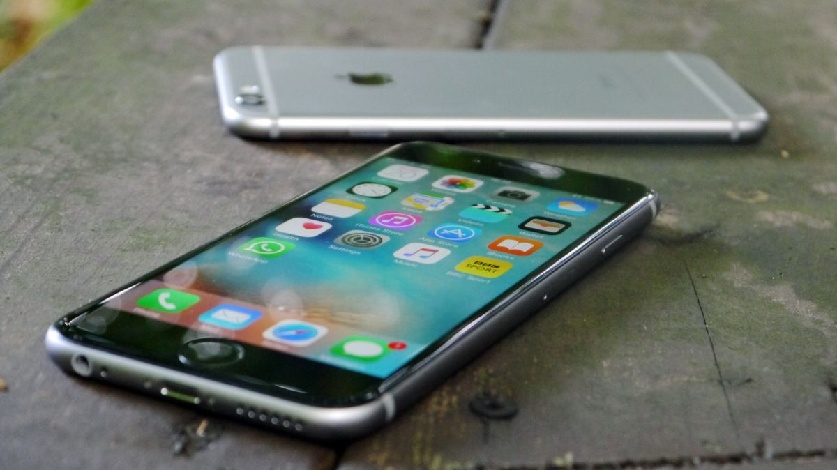 iPhone 6S review | TechRadar