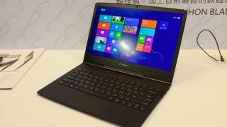 Take that MacBook Air! World's thinnest and lightest laptop unveiled in Taiwan