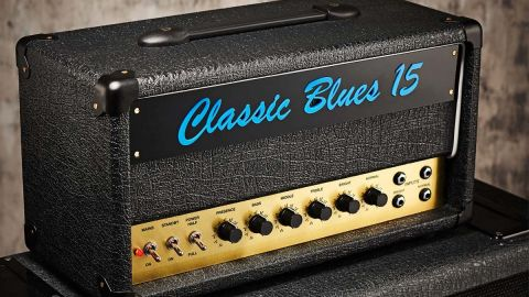 Lane Classic Blues 15