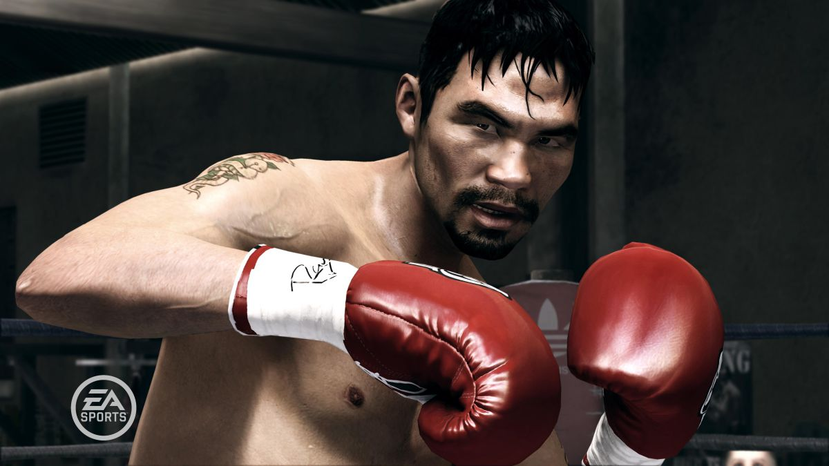 low price sale big discount a few days away Fight Night Champion review | GamesRadar+