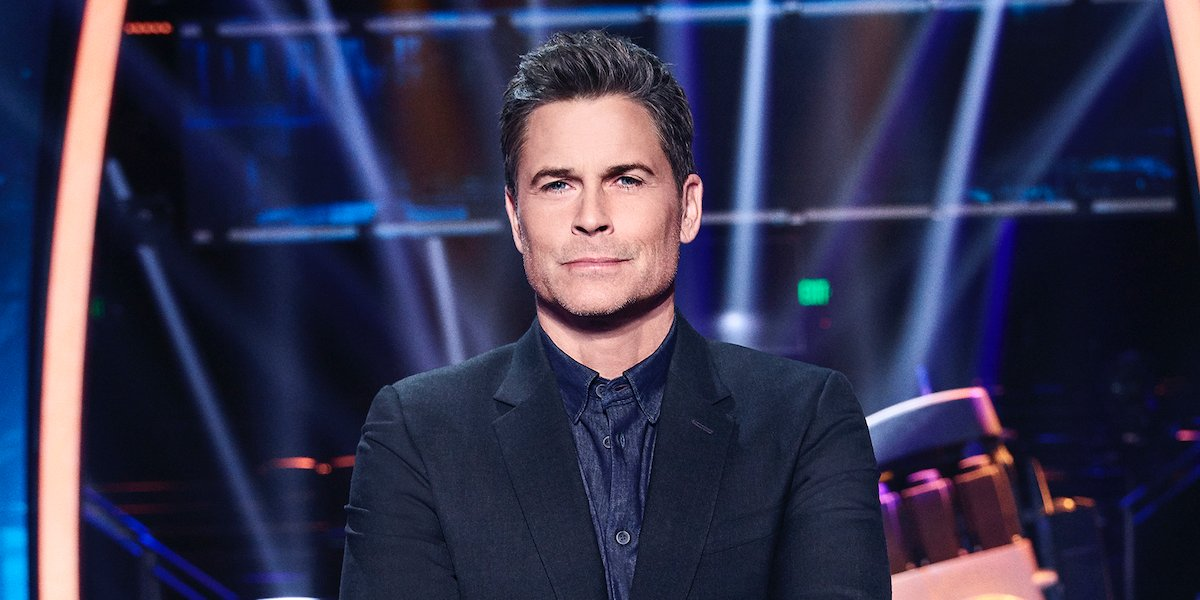 Fox's 9-1-1 Spinoff Has Found Rob Lowe's Co-Star