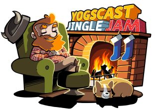 Yogscast Jingle Jam