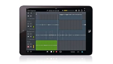 Capture is designed to integrate seamlessly with PreSonus' Studio One DAW