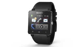 Sony Smartwatch 2 brings water resistance and NFC to your wrist