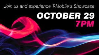 T-Mobile invite