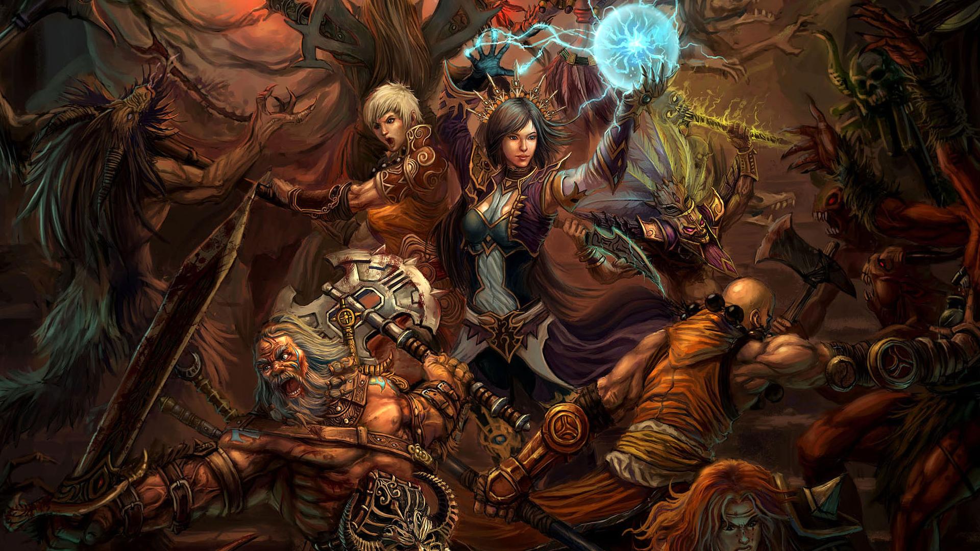 Diablo 3 review | GamesRadar+