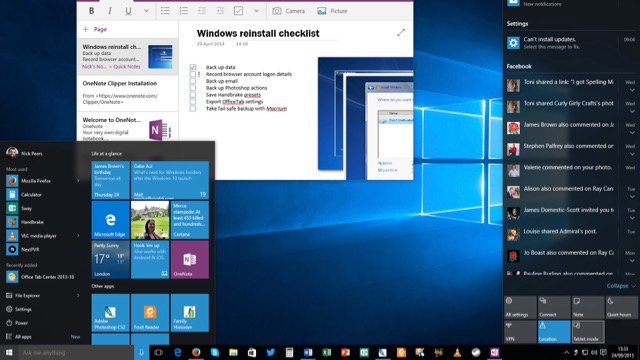 is it worth upgrading from windows 7 to windows 10 t3