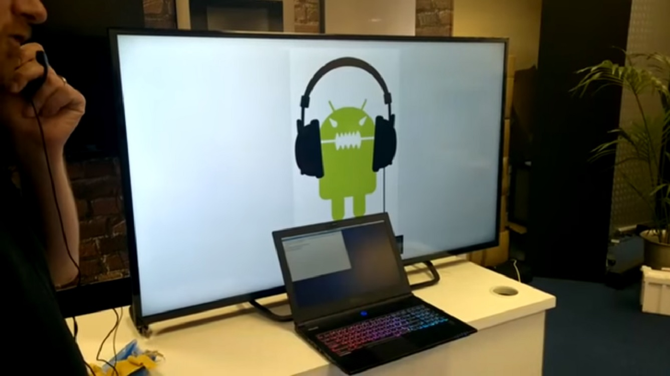 Android TVs Can Be Hacked to Hear You Speaking   Tom's Guide