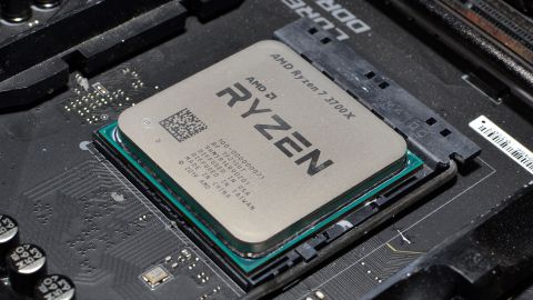 Amd Ryzen 7 3700x Review Pc Gamer