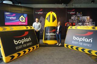Boplan barriers