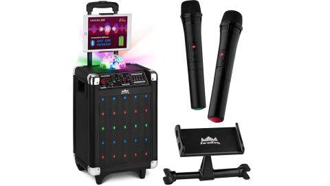 KaraoKing Karaoke Machine review