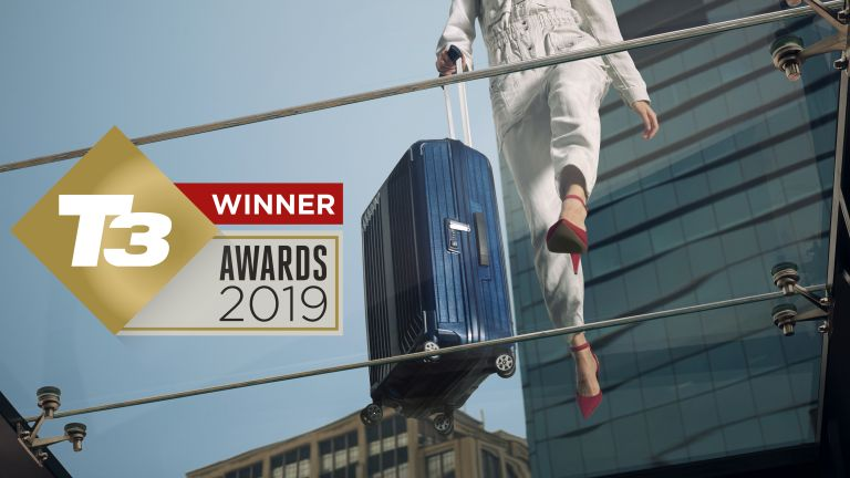 T3 Awards 2019: Samsonite Lite-Box takes home our top suitcase award