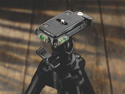 Velbon QHD-61Q