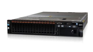IBM servers, now Lenovo-bound