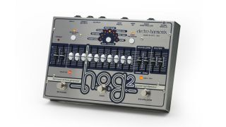 The H.O.G. 2 offers full MIDI control and new synth algorithms