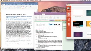 Microsoft Office 2016 for Mac