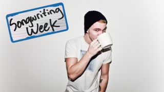 "Ed Drewett on writing for other artists: ""If I get a shit brief I'll just try to write a good song and hope they like it""."