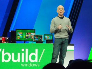 Sinofsky outlines the Windows 8 vision