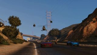 Rockstar is interested in exploring other countries after GTA 5