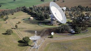 Astronomers solve 17-year radio telescope mystery