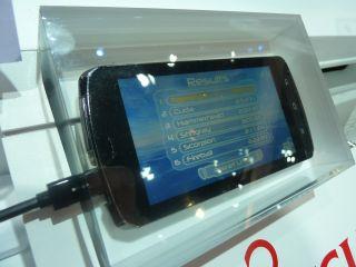 Fujitsu Super Phone