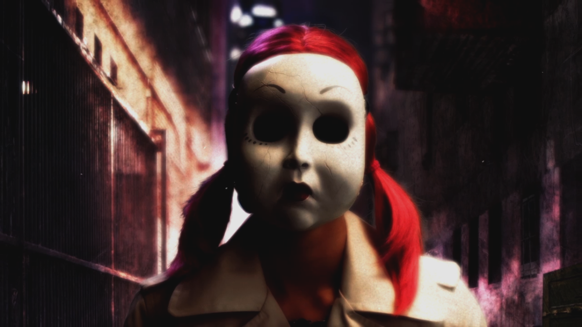 Twisted Metal - Doll Face Vengeance Trailer - YouTube