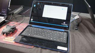 Venom BlackBook Zero Pro