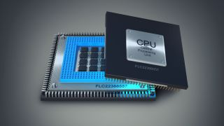 Rocket Lake CPU (stock photo)