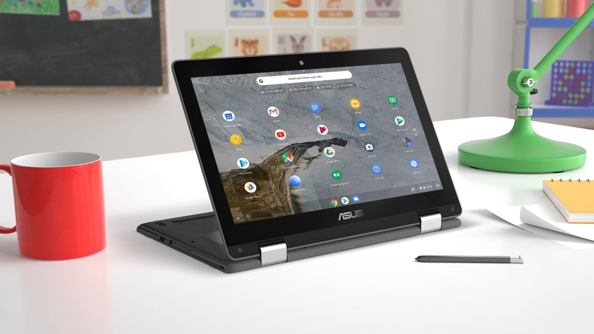 Asus Chromebooks go on sale today: check out price, specs, and offers