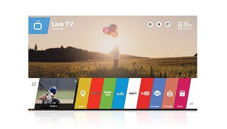 LG Smart TVs To Offer Chromecast-like Functionality | Tom's